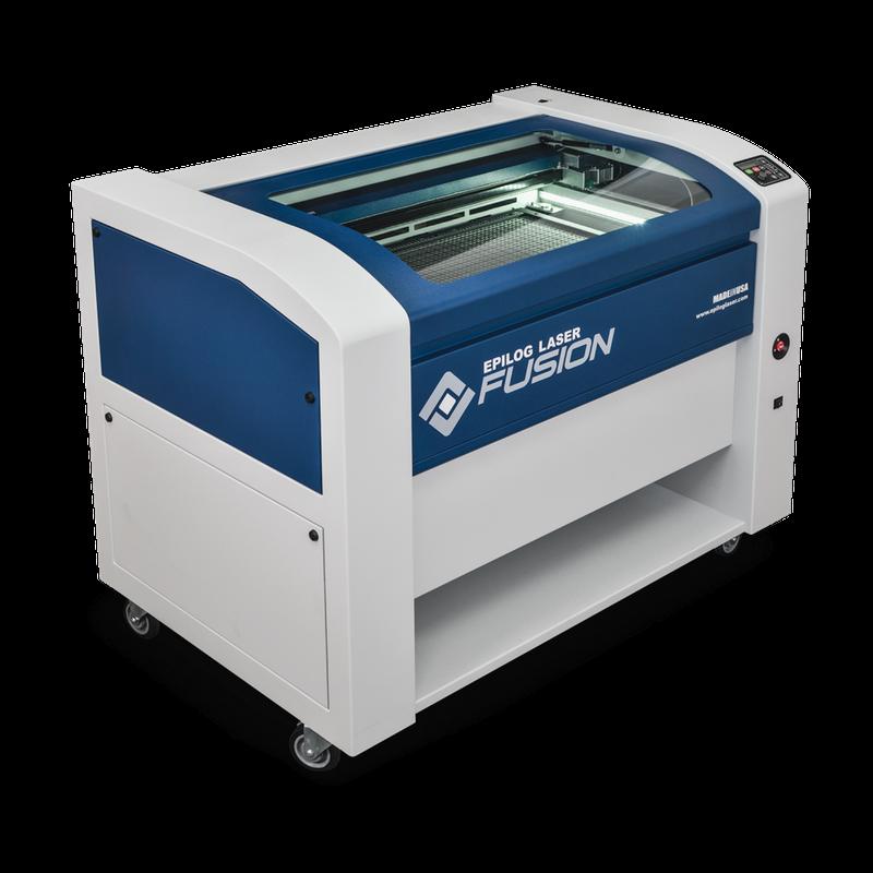 Explore the Epilog Fusion M2 Laser Series at Alfex Laser
