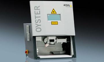 ACSYS_oyster