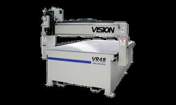 VISION VR48 TRANSP