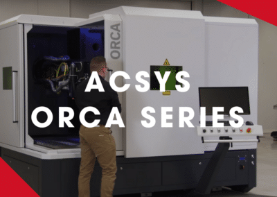 ACSYS – Orca Series Video