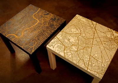 END TABLE ENGRAVING