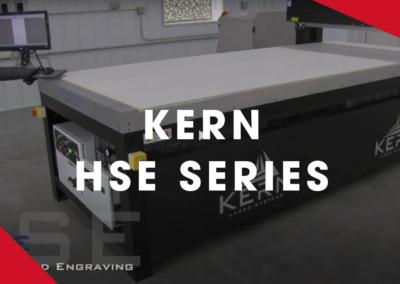 KERN – HSE Series