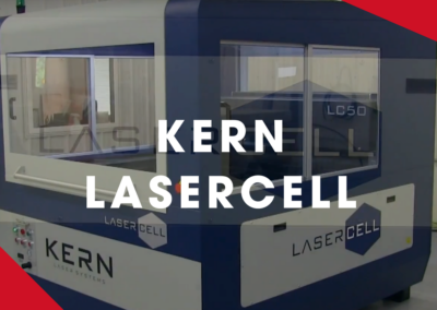 KERN – LaserCELL
