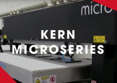 KERN – Micro Series
