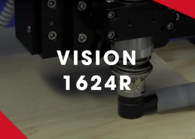 VISION – 1624R