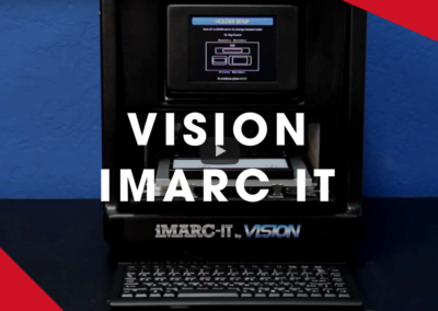 VISION – iMARC IT Engraver