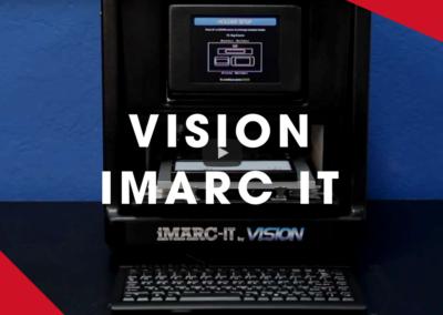 VISION – iMARC IT Engraver
