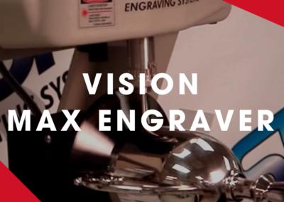 VISION – Max Engraver