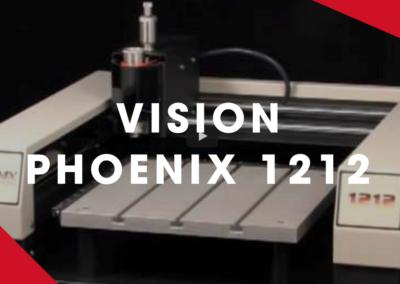 VISION – Phoenix 1212