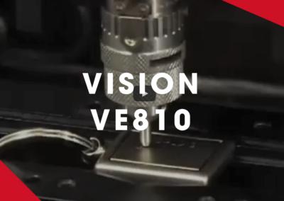 VISION – VE810