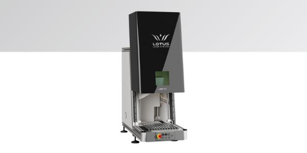 Lotus Laser Systems uMeta Update