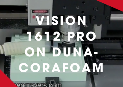 VISION – 1612 PRO ON DUNA CORAFOAM