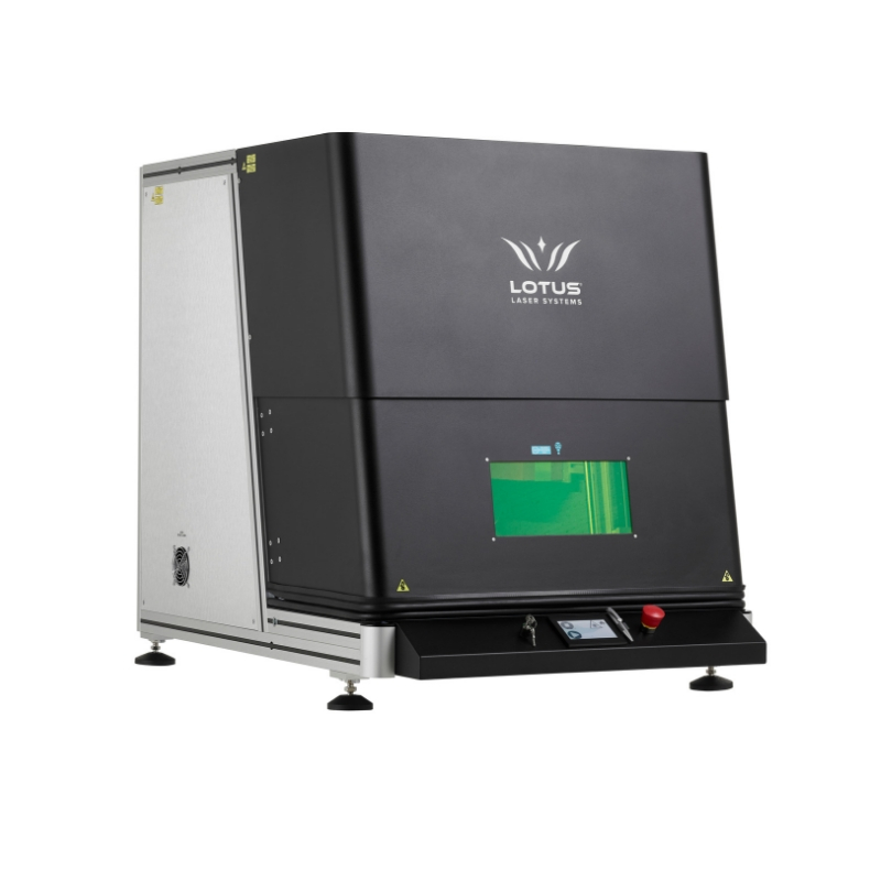 Lotus Laser Meta-C Alfex Laser 1