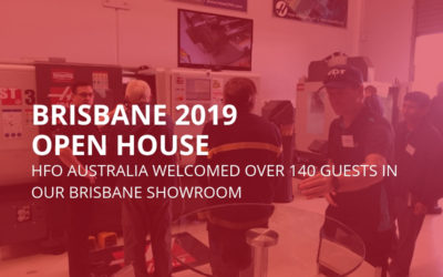 Brisbane Open House 2019