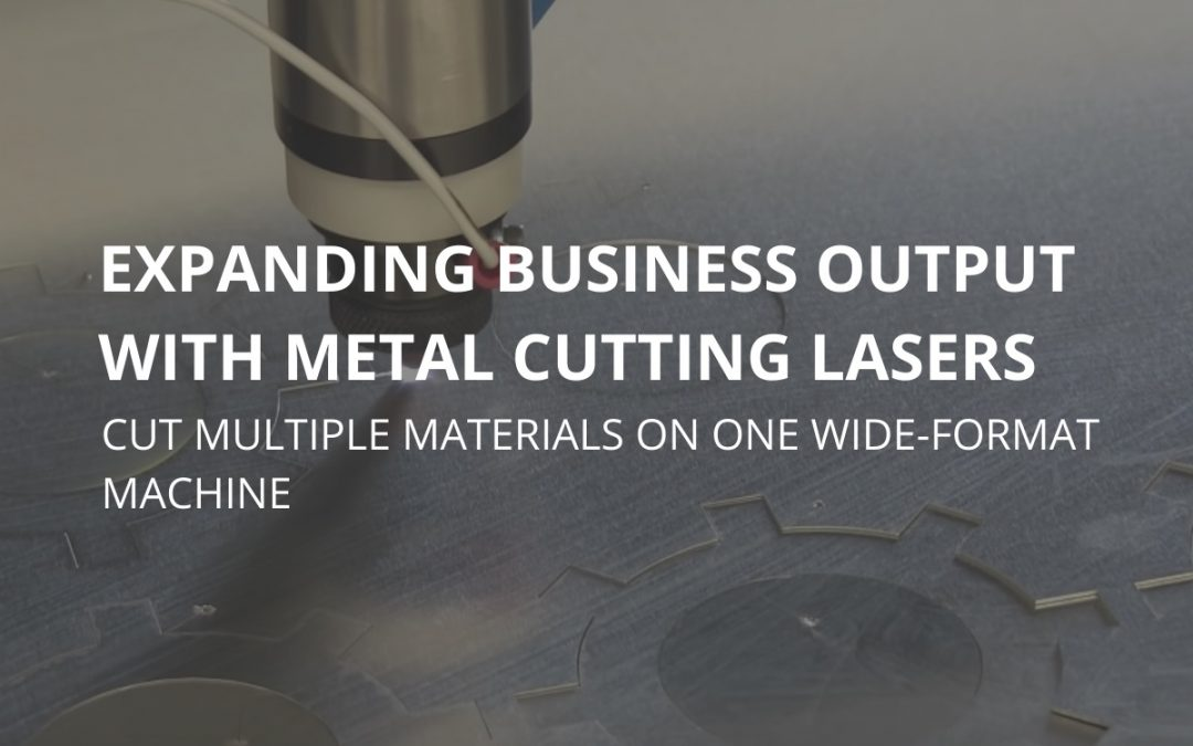 Laser Cutting Metal with Kern Laser Systems