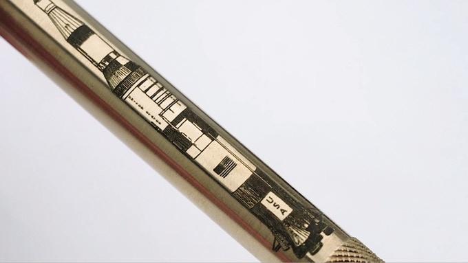 wingback pen details