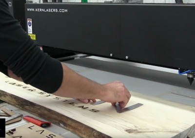 Multi Substrate Sign Making