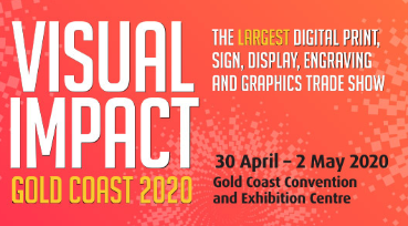 Visual Impact Gold Coast 2020