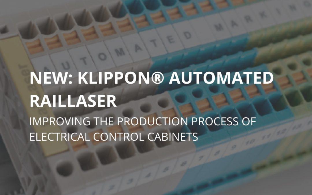 Klippon® Automated RailLaser